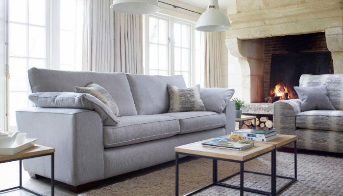 Dexter Grand Sofa Westbridge