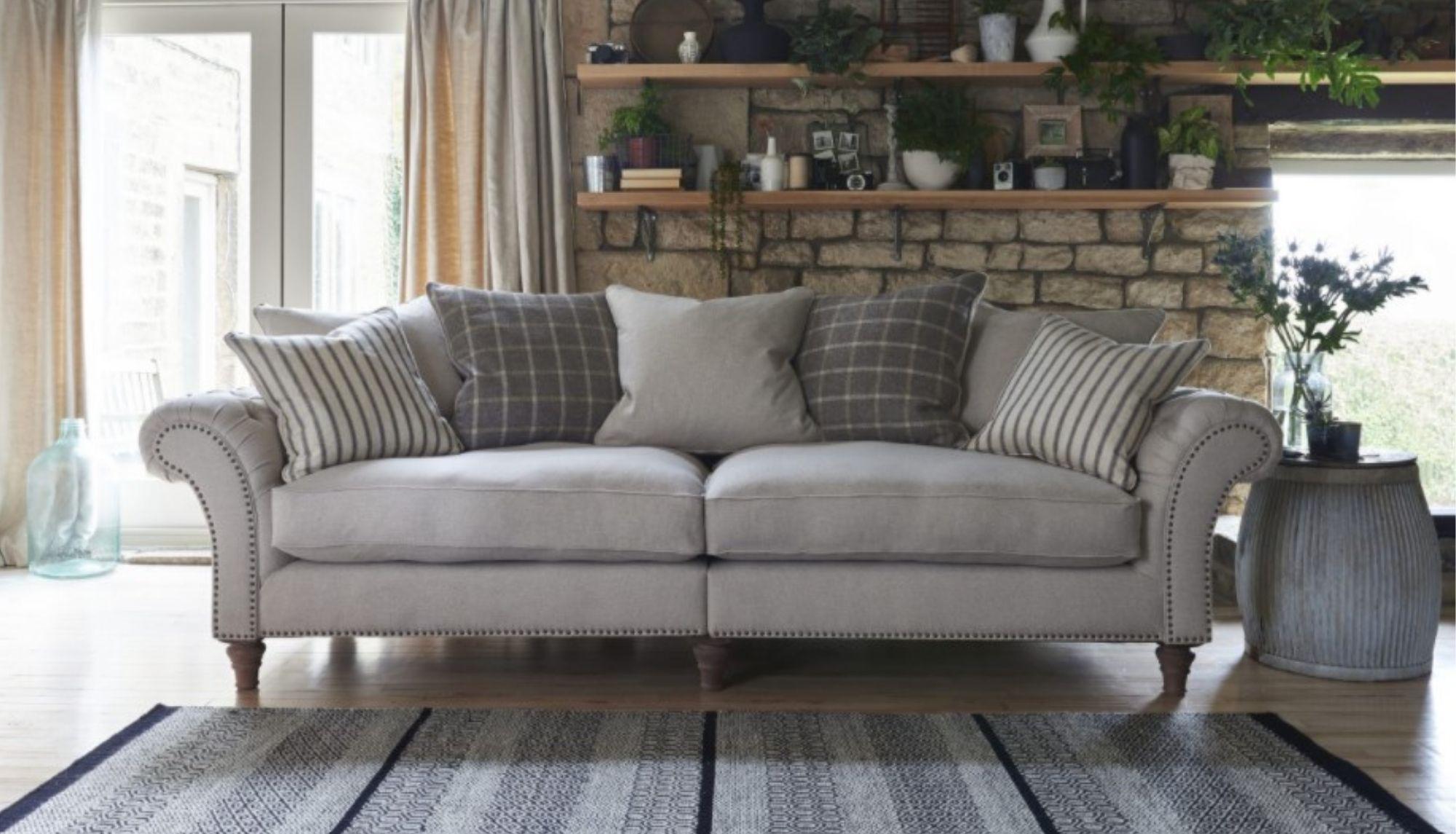 keaton grand sofa