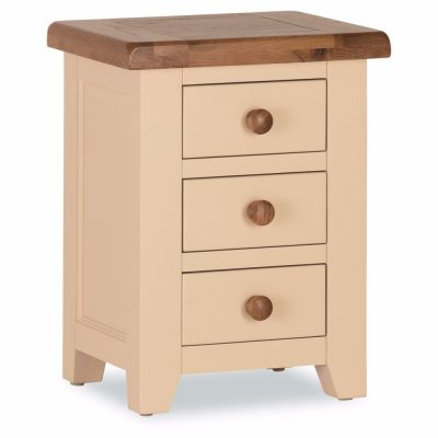Juliet 3 Drawer Locker