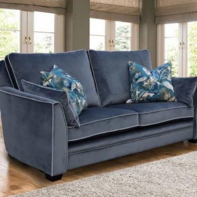 ashley 3 seater sofa meath