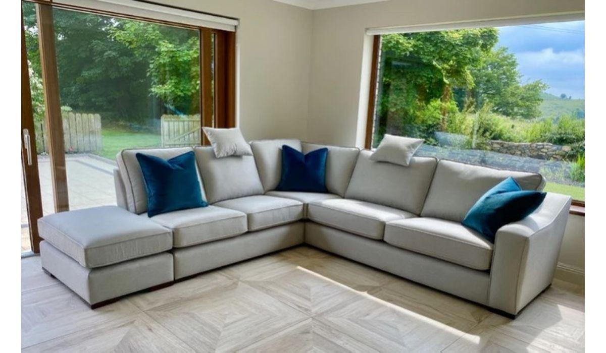 dara corner sofa meath
