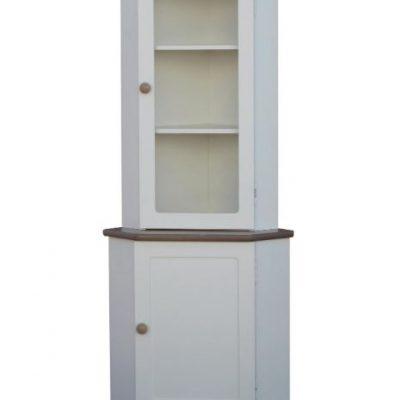 loire corner display unit
