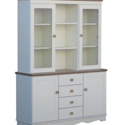 loire triple glazed display unit