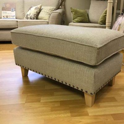 madeline footstool