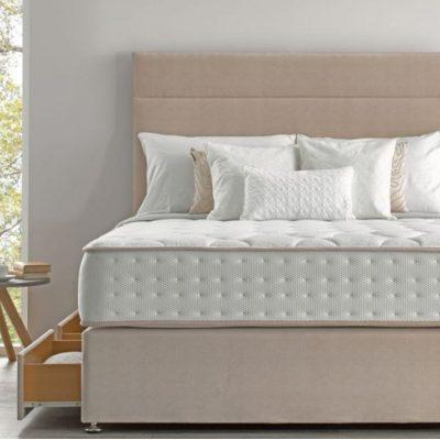 pocket 1600 mattress
