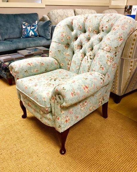princess chair