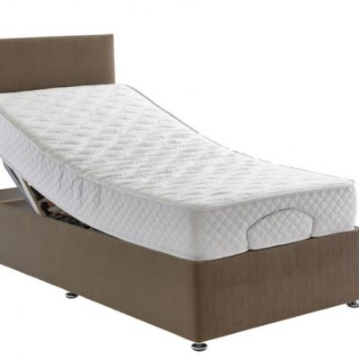 short electric bed headboard