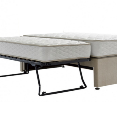 respa guest bed open