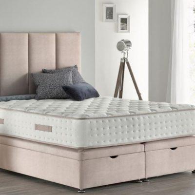respa pocket mattress