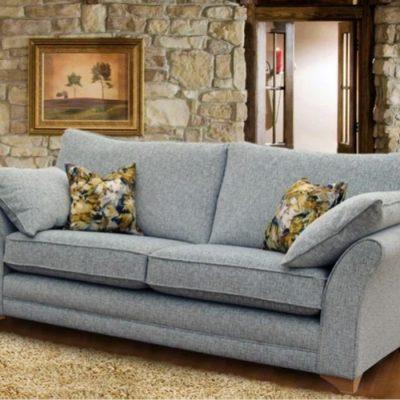 savoy 3 seater sofa meath