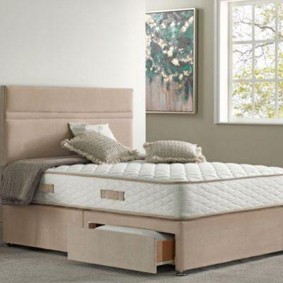 symphony deluxe mattress