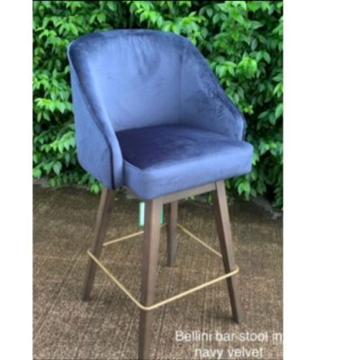 Bellini Swivel Bar Stool