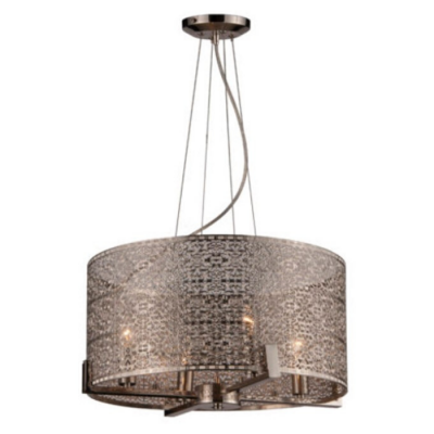 Nuovo Laser Cut Pendant Light