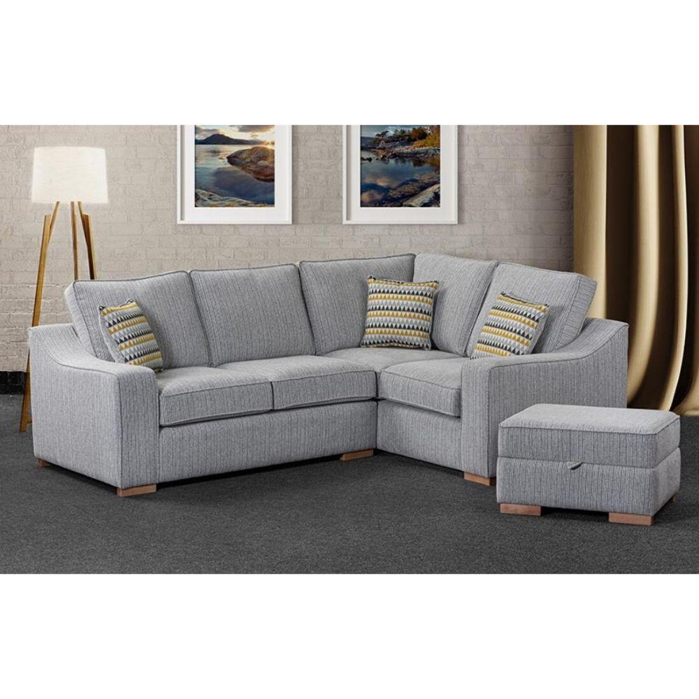 Blenheim Corner Sofa Crinions Furniture
