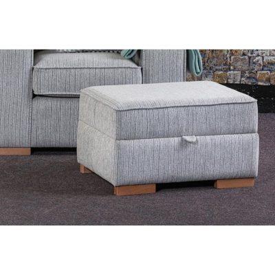 blenheim footstool