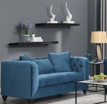 elisa 2 seater sofa
