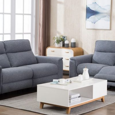 holly electric recliner sofa