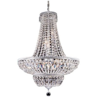 imperial crystal chandelier meath
