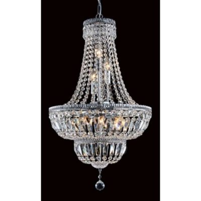 imperial crystal pendant chandelier meath