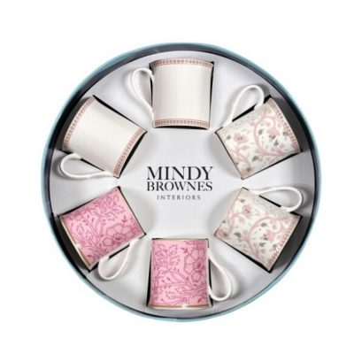 mindy brownes azalea cups set6