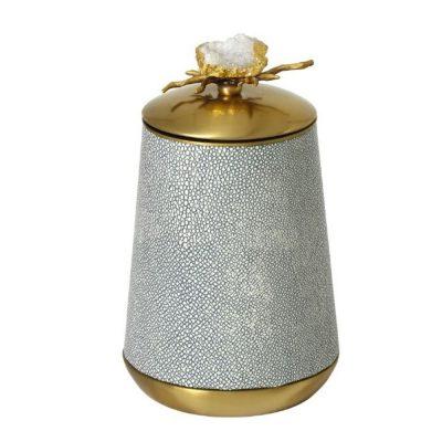 mindy brownes lucia decorative jar large