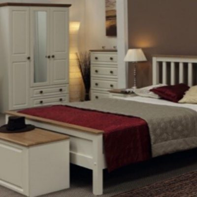 Annagh Ivory Bedroom Collection