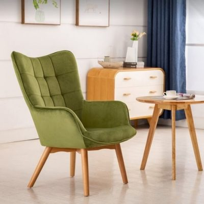 kayla green chair meath