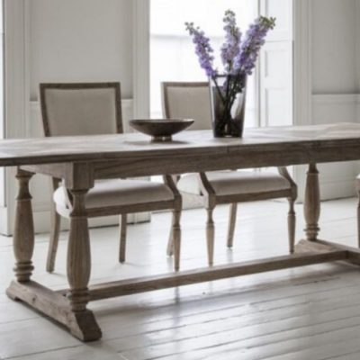 mustique extending dining table meath