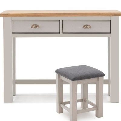 amberly dressing table set
