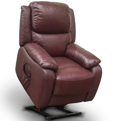 parker lift and rise chair