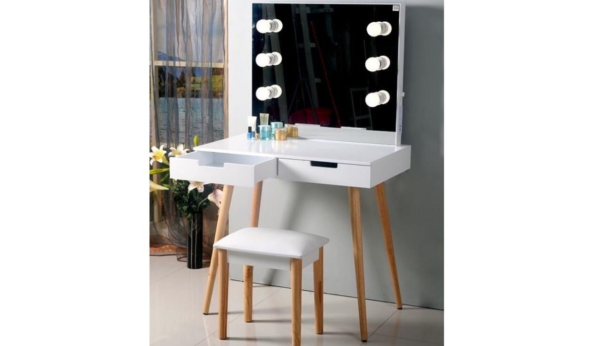 Hollywood Mirror Set Crinions Furniture