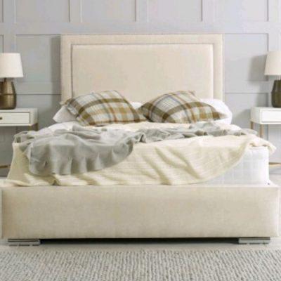 LOLA upholstered bedframe meath