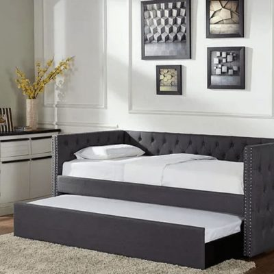 berlin day bed grey