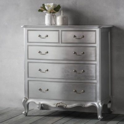 5 drawer chest meath
