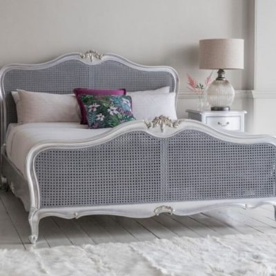 silver cane bed meath