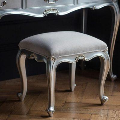 silver dressing stool meath