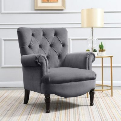 elisa grey chair meath