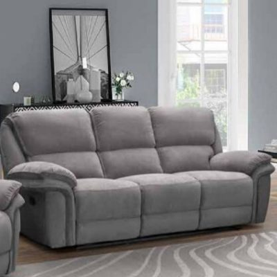 elliot 3 seater recliner meath