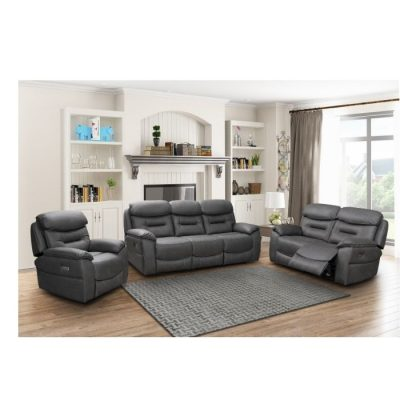 leroy electric recliner suite meath