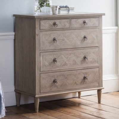mustique 5 drawer chest meath