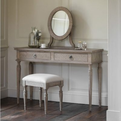 mustique dressing table set meath