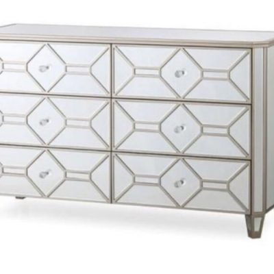 rosa dressing chest meath