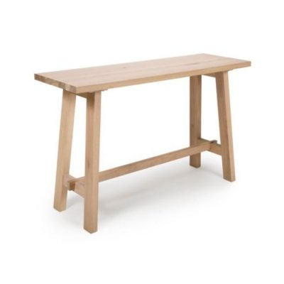 bergen console table meath