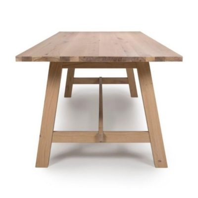 bergen dining table 2200mm meath
