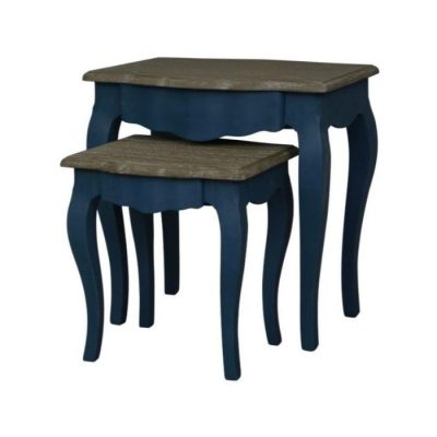 celine nest of tables meath