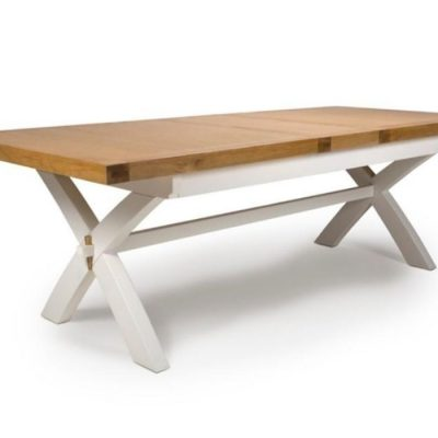 portland EXTENDING TABLE 2200 - 2400 meath
