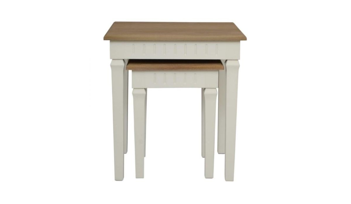 adele nest of tables meath