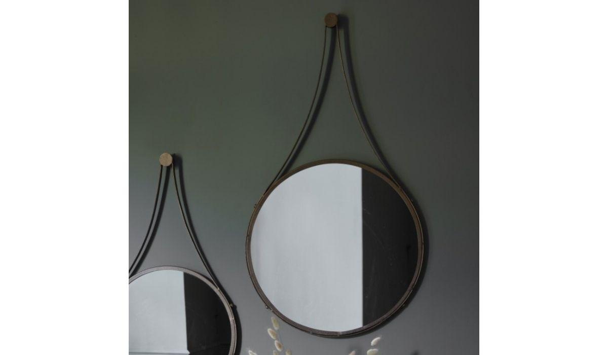 broadway round mirror meath