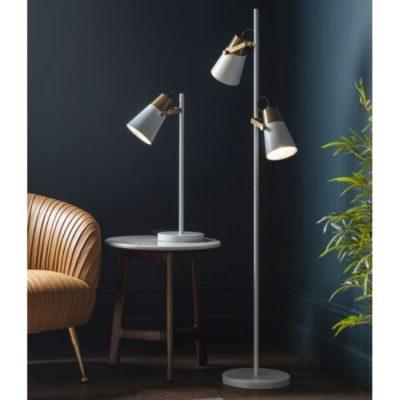 delta floor lamp meath