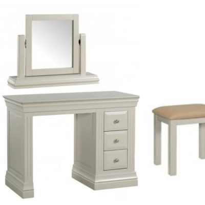 montpellier dressing table set grey meath